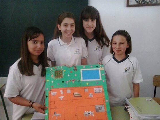 Proyecto Eco-Homes (Comenius)